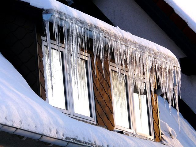 Protect your home from freezing temperatures in Cincinnati, OH.