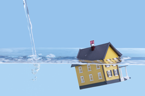 Myths about water damage in Cincinnati, OH.
